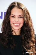 Chloe Bridges arrives at Varietys 4th Annual Power Of Youth Event in Hollywood, Oct 24 tags