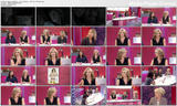 Gemma Atkinson - Loose Women - 12th October 2010