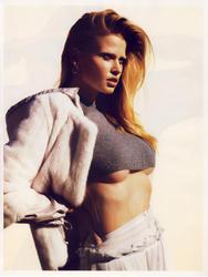 Vogue Magazine (2008) France